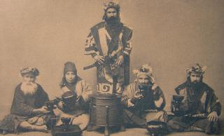 戦国時代、北の海で暴れ回ったアイヌ海賊と、悩まされる戦国大名たち
