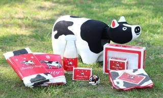 牛乳石鹼みくじ可愛い♪中川政七商店と牛乳石鹼のコラボアイテムが発売