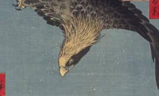 """【浮世絵ホラークイズ】歌川広重の名作浮世絵に隠された""""死体""""を探せ!"""