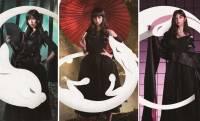 東京ヲトギバナシ。KATEから日本の昔話を再解釈したストーリーをもとに設計したメイクアイテムが登場