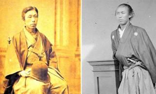 江戸時代、幕末の日本で坂本龍馬を護衛した凄腕の槍術使い「三吉慎蔵」とは【前編】