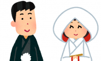 日本の伝統的な結婚式…の割に実は歴史が浅かった「神前結婚式」