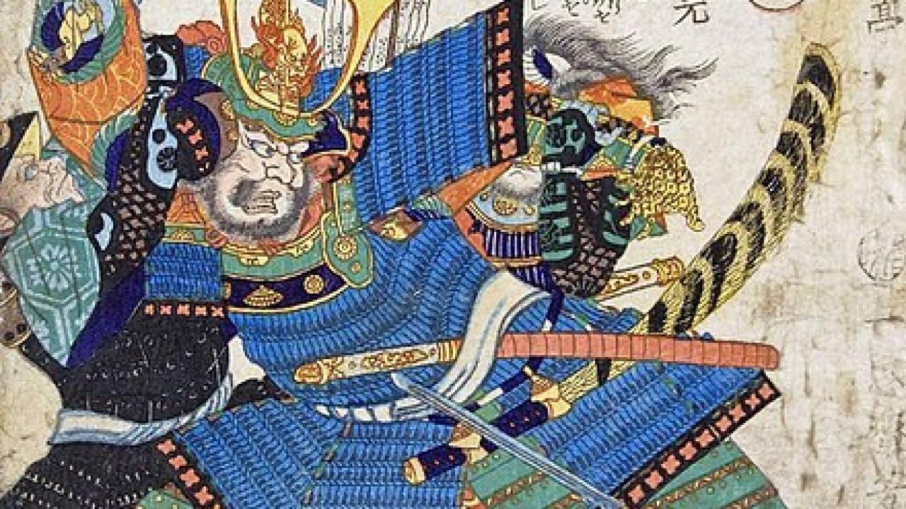 5男から今川氏当主へ。戦国大名「今川義元」の家督相続物語 【後編】