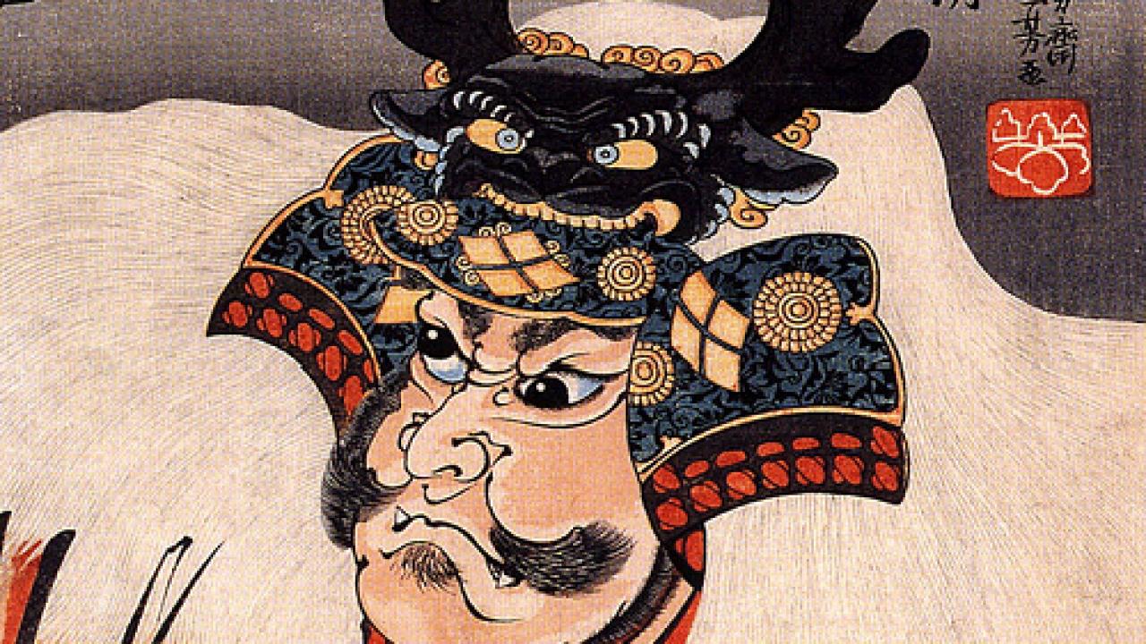 戦国時代「甲斐の虎」は信玄だけじゃなかった?武田家に「虎」「昌」「信」の入った武将が多い理由