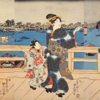 日本橋、遊郭、長屋…浮世絵で見る、江戸時代を生きる人々のタイムスケジュールはどうなっていた?【その6】