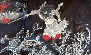 独占欲強すぎ!日本神話で活躍した荒ぶる英雄「スサノオ」の愛妻ぶりを紹介