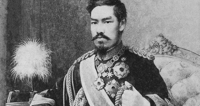 知ってた?11月3日「文化の日」は昔、「明治節」として明治天皇の誕生日をお祝いしていた