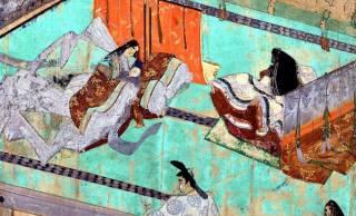 日本アニメの源流は平安時代?平安美人の肖像画に秘められた世界に誇る日本アニメ文化の真実