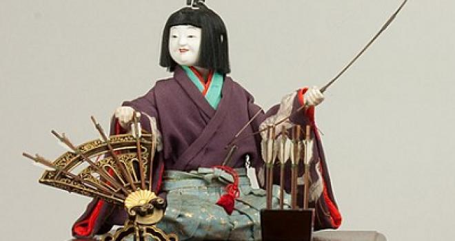 江戸時代の天才発明家「からくり儀右衛門」の傑作・弓曳童子はなぜ矢を一本外すのか?