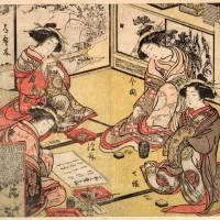 日本橋、遊郭、長屋…浮世絵で見る、江戸時代を生きる人々のタイムスケジュールはどうなっていた?【その7】