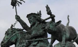 鎌倉は俺が復活させる!戦国大名・北条早雲の心意気を伝える企画展が開催中