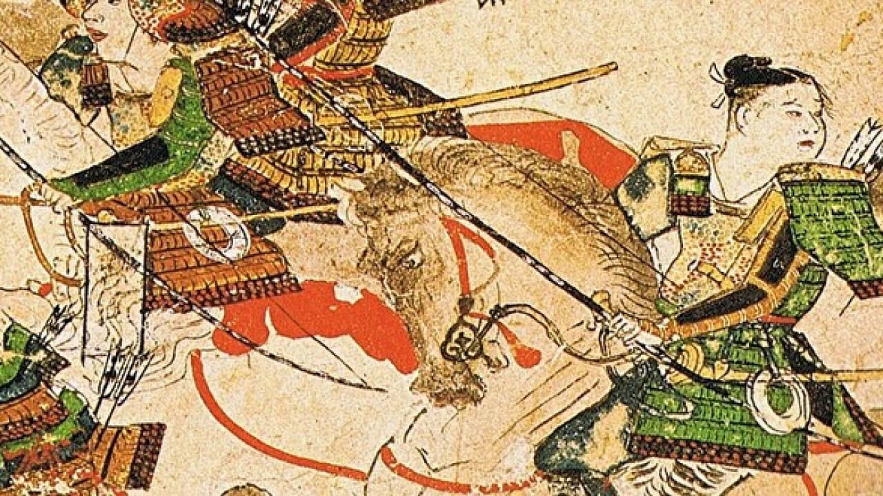 裏切りの果てに…土地ではなく命を貰われた平安時代の武士・長田忠致に訪れた報い