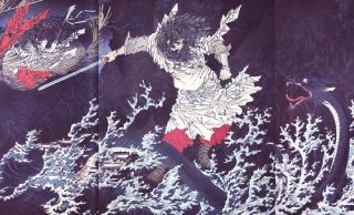日本神話の怪物ヤマタノオロチには足があった!?島根県の博物館に聞いてみた