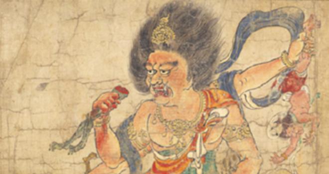 恩も怨みも倍返し!祇園祭の主人公でありながら忘れられた神様「牛頭天王」はとても激しい性格だった