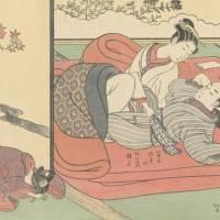 日本橋、遊郭、長屋…浮世絵で見る、江戸時代を生きる人々のタイムスケジュールはどうなっていた?【その8】