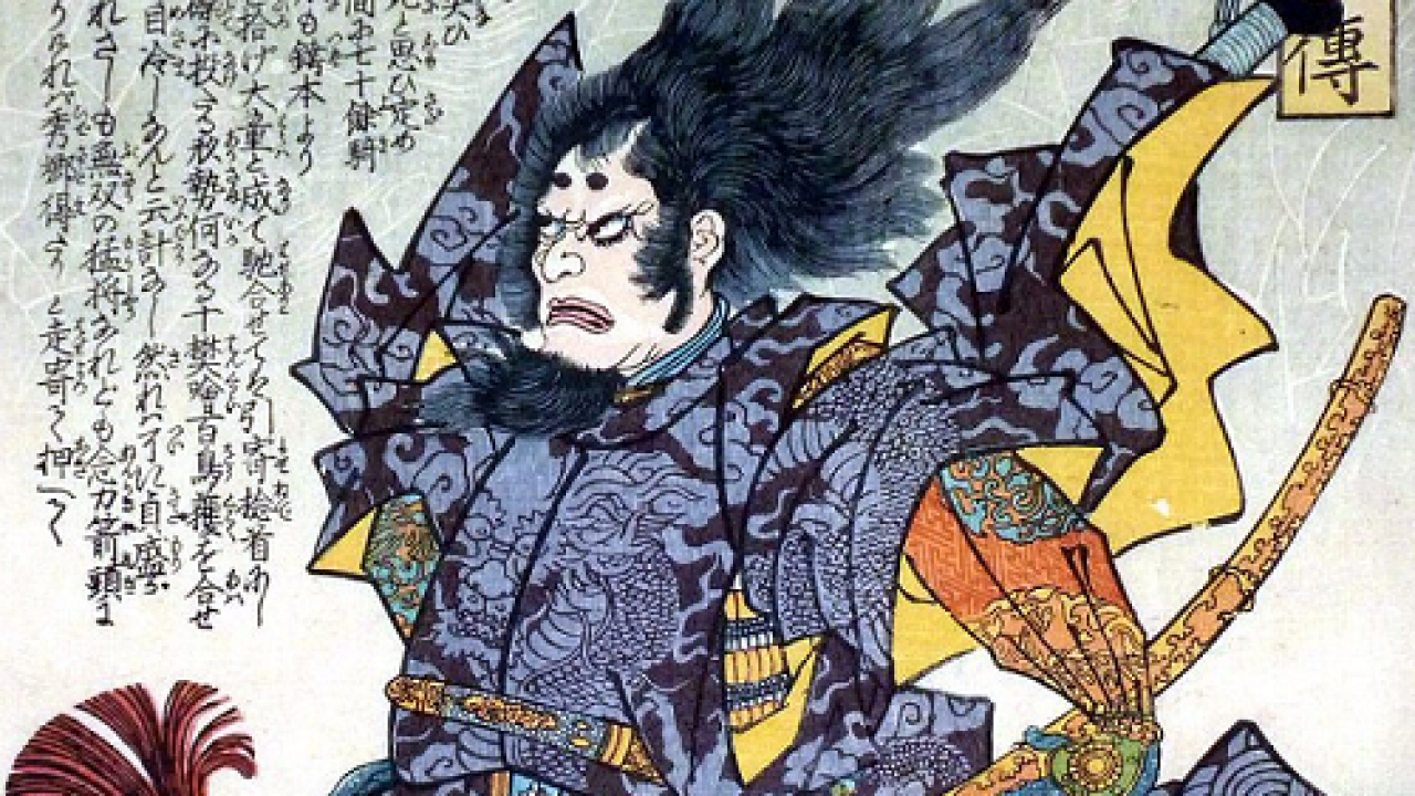 平安時代の海賊王!日本を揺るがす大反乱を起こした大海賊・藤原純友の野望