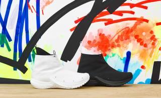 こはぜも使用。ニューバランスが足袋から着想を得たスニーカー「TDS FuelCell Speedrift TABI」を発売