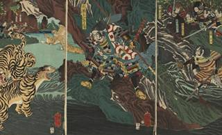 加藤清正だけじゃない!文禄・慶長の役で虎狩りを行った勇猛な戦国武将たち