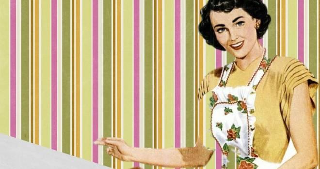 不景気で専業主婦志向の女性が増加?でも「男は仕事、女は家庭」の歴史は意外と浅かった?