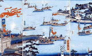 水上の小舟で切腹。秀吉に武士の鏡と称賛された戦国武将「清水宗治」の忠義【後編】