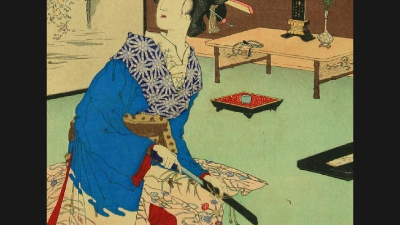 戦国時代、殺された恋人の仇討ちをした悲劇の烈女・勝子の最期【後編】