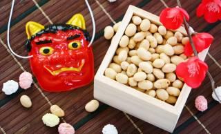 今年の節分は124年ぶりに2月2日。意外と知らない「豆の準備」と「豆まきの時間」を解説