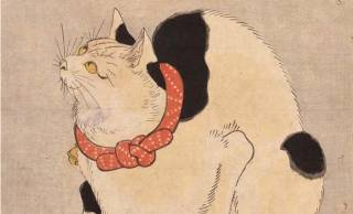 猫ブームは江戸時代にも!暮らしの中にいたカワイイ・怖い・縁起がいい…様々な猫たち【前編】