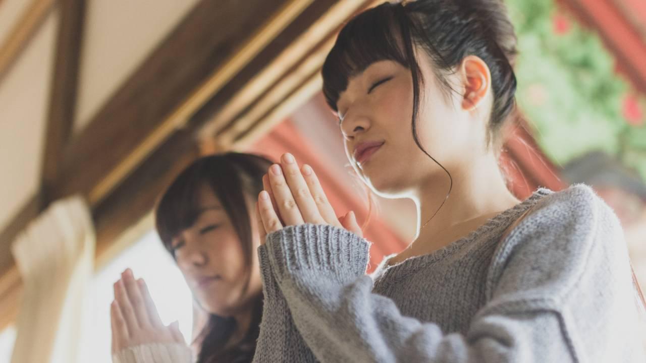 開発、愛嬌、玄関…あれもこれも!?仏教が由来になっている日本語たち:その1