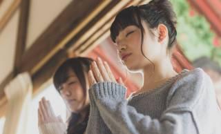 開発、愛嬌、玄関…あれもこれも!?仏教が由来になっている日本語たち