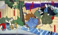 幕末の京都を震撼させた「人斬り」尊王攘夷派の志士達が起こした要人暗殺テロ【前編】