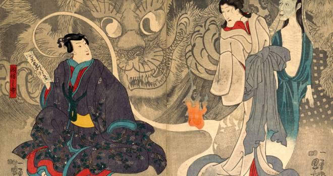 日本橋、遊郭、長屋…浮世絵で見る、江戸時代を生きる人々のタイムスケジュールはどうなっていた?【午前1時から午前3時頃・最終回】