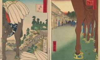 """新時代への反骨精神?江戸への旧懐?""""最後の浮世絵師"""" 小林清親が魅せる多彩な才能"""