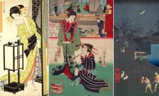 日本橋、遊郭、長屋…浮世絵で見る、江戸時代を生きる人々のタイムスケジュールはどうなっていた?【その9】