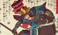 戦国最強の騎馬隊。武田軍の「赤備え」を組織した兄弟武将【前編】