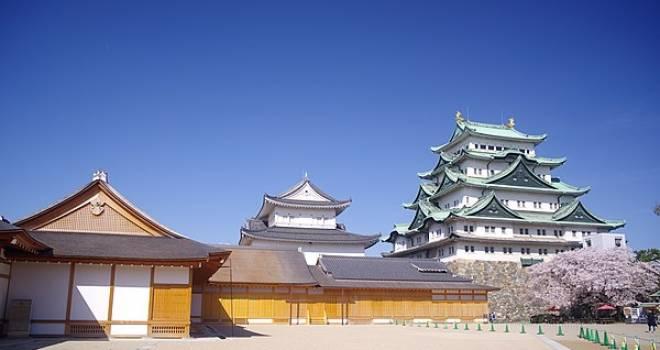戦国時代から泰平の江戸時代、そして動乱の幕末まで!名古屋城の歴代城主たち