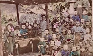 江戸時代は2月が入学シーズン!お江戸の学校・寺子屋入門をくわしく解説