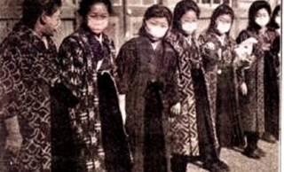 100年前の世界規模パンデミックが現在のコロナ禍と酷似している件。与謝野晶子は政府を批判