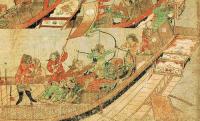 古代日本の大決戦!なぜ白村江が「はくすきのえ」と呼ばれていたのか、諸説を紹介