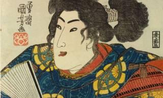 化粧はできる武士のたしなみ!武士の心得書「葉隠」や戦国時代に見る男性のメイク【前編】