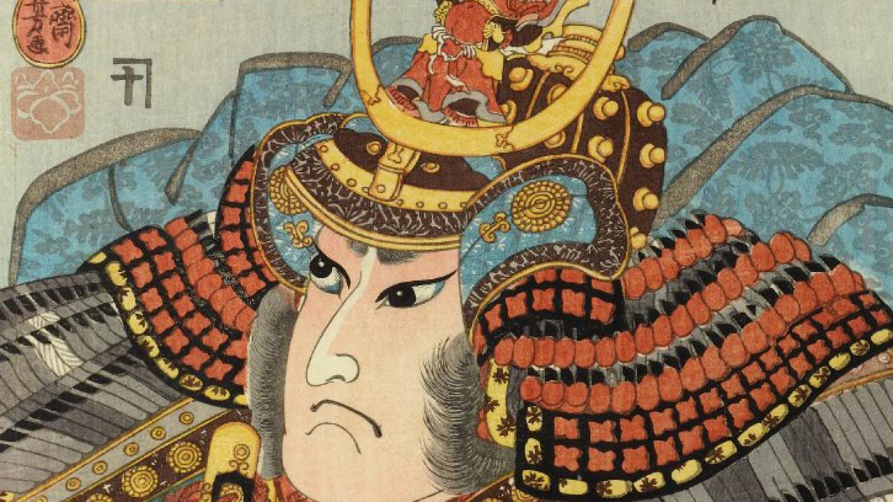 化粧はできる武士のたしなみ!武士の心得書「葉隠」や戦国時代に見る男性のメイク【後編】