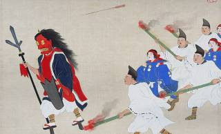 大晦日・お正月・節分・お盆をつらぬく日本文化の「根っこ」とは?【前編】