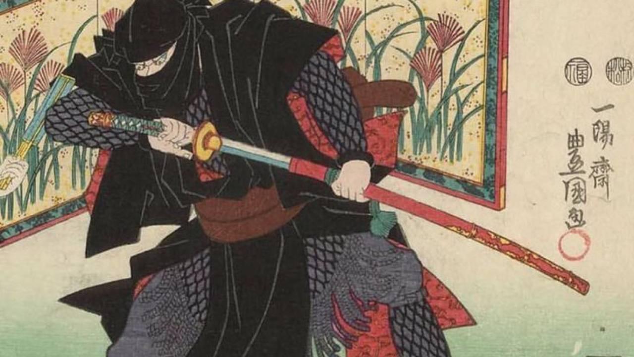 忍者の技を使いこなしイザ出世!営業や交渉、遅刻にも役立つ忍術3つ