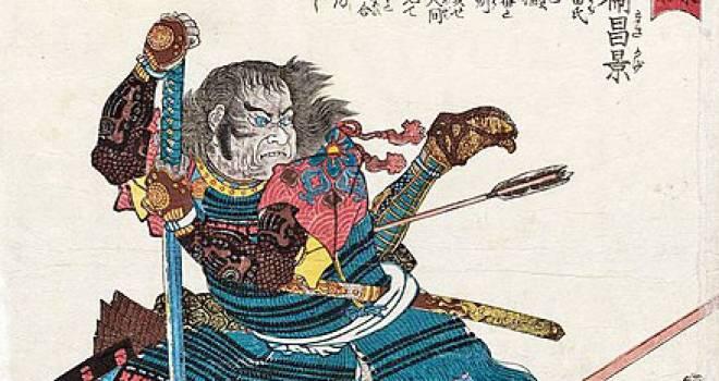 戦国最強の騎馬隊。武田軍の「赤備え」を組織した兄弟武将【後編】