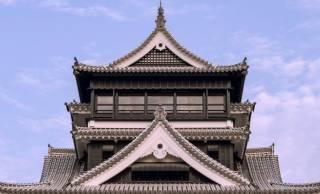 熊本城の天守閣が今年ついに完全復旧!特別公開第3弾は天守閣内部の一般公開