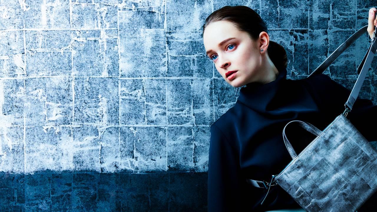 カレンブロッソでお馴染みの「菱屋」が新ブランド『琳派シルバーシリーズ』を発表!