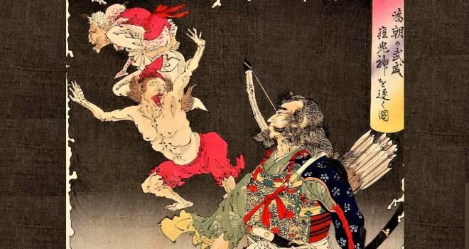 迷信?はたまた先人の知恵?日本で大流行したあの疫病と「赤色」の奇妙で不思議な関係