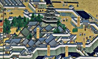 江戸城の地震避難用に造られた「地震の間」とは?将軍を守るためのアレコレ