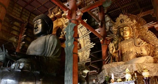 肉がダメなら〇〇を食べればいいじゃない!仏教の「殺生禁止」が生み出す食文化