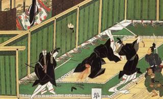 密告と殺戮!奈良時代、それは血で血を洗う争乱が続いた時代だった。【前編】