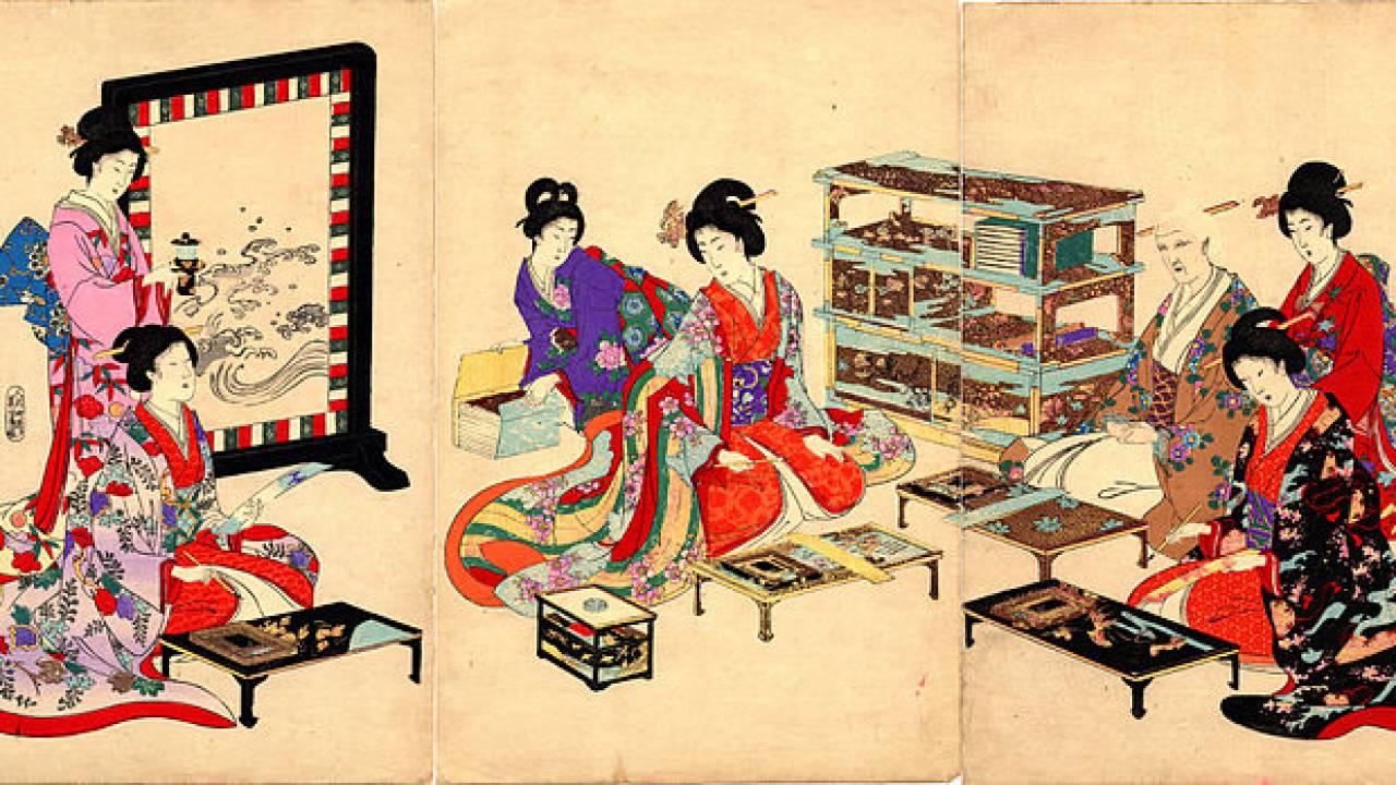 門限を破り27年間の幽閉および関係者1500人が処罰。江戸時代に起きた「江島生島事件」【前編】